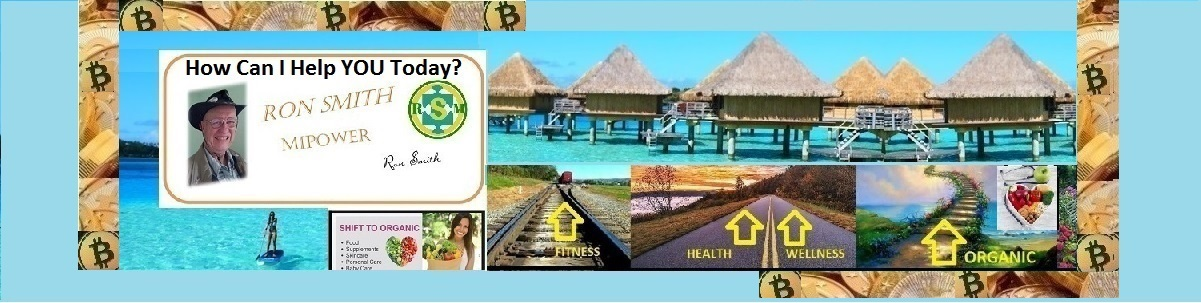 MIpower is behind the effort to end terrorism in the U.S.A. and the rest of the World.     Crypto & Organic Travel is the Key