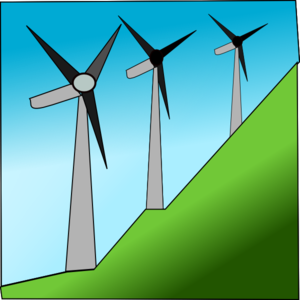 3 windmills stepped up