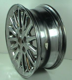 BOUMA-Wheel Chrome