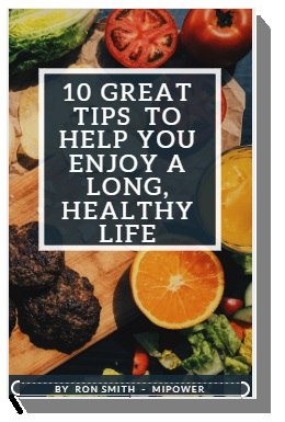 Lead Mag 10 Great Tips