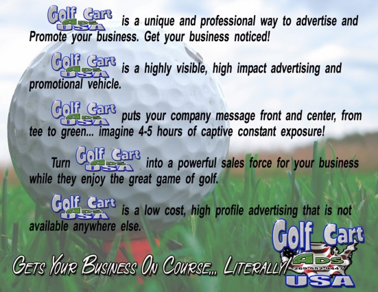 GC Ads USA Inside Brochure