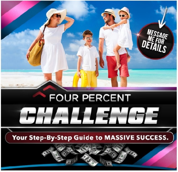 MIpower is going  to Challenge with success pills